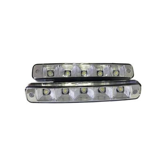 Автомобильная лампочка HDX-D019, LED, прозрачный, 12 В