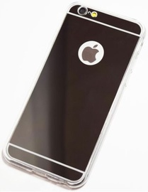 Blun Mirror Back Case For Samsung Galaxy J7 J730F Grey