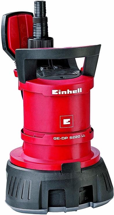 Einhell GE-DP 5220LL ECO