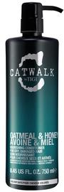 Tigi Catwalk Oatmeal & Honey Nourishing Conditioner 750ml