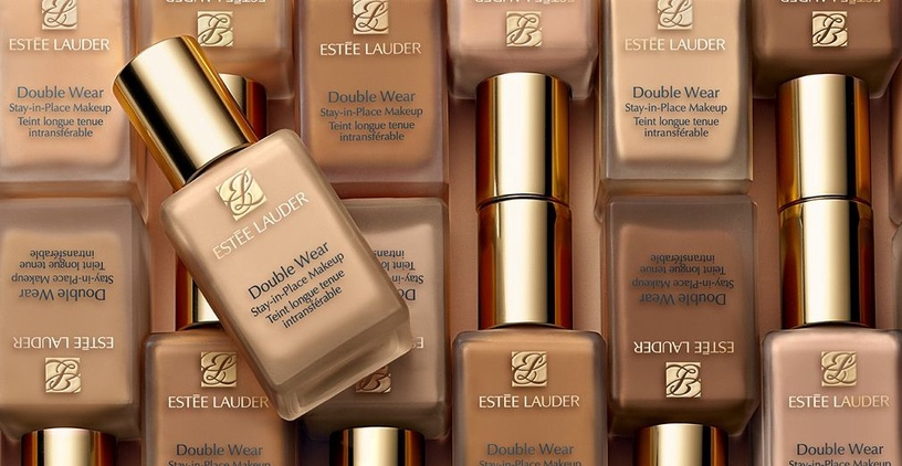 Estee Lauder Double Wear Stay-in-place Makeup SPF10 30ml 10
