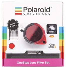 Polaroid OneStep Lens Filter Set 5pcs