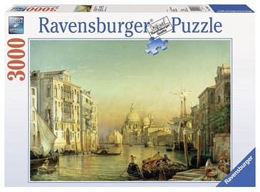 Ravensburger Puzzle Grand Canal in Venice 3000pcs