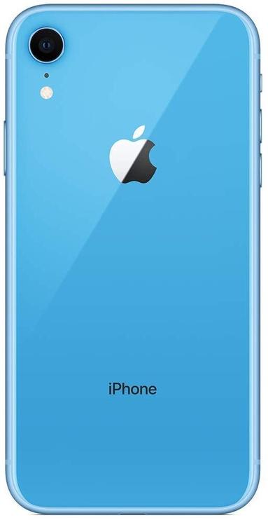 Мобильный телефон Apple iPhone XR, синий, 3GB/64GB