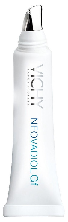 Vichy Neovadiol Gf Eye & Lip Contours Crease-Smoothing Densifying Care 15ml