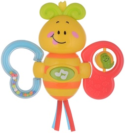 Smily Play Winfun Light Up Twisty Rattle Butterfly 0626