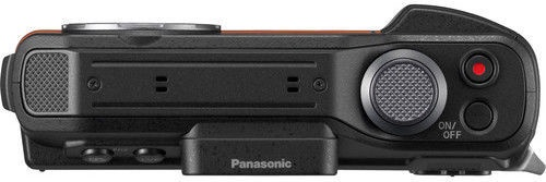 Panasonic Lumix DC-FT7 Orange