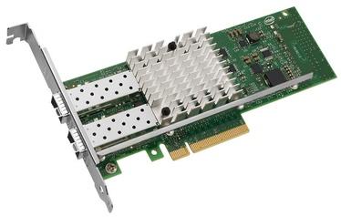 Intel Ethernet Converged Network Adapter X520-DA2 E10G42BTDABLK