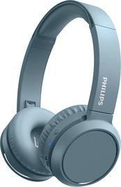 Philips TAH-4205 On-Ear Wireless Headphones Blue