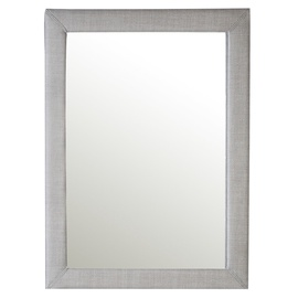 Home4you Caren Mirror 70.5x90.5cm Gray