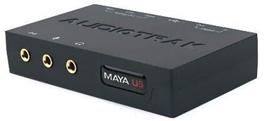 Audiotrak Maya U5 USB Sound Card