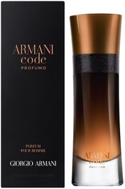 Giorgio Armani Code Profumo 200ml EDP
