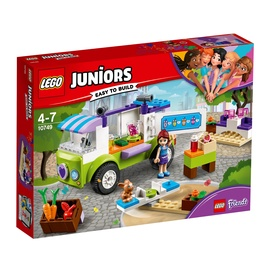 KONSTRUKTOR LEGO JUNIORS 10749