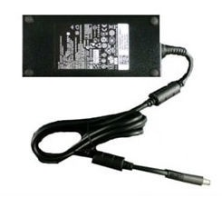 Dell Euro 180-Watt 3-Prong AC Adapter w/ Euro Power Cord 1.83m