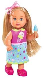 Кукла Simba Evi Love Ice Cream Machine 105733014