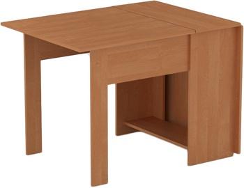 Kompanit Knizhka-1 Dining Table Alder