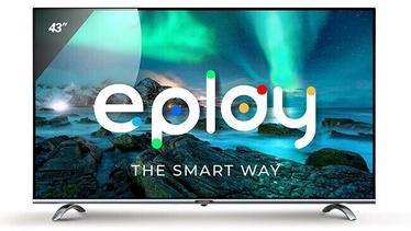 AllView 43ePlay6100-F