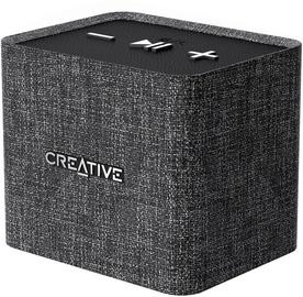 Belaidė kolonėlė Creative Nuno Micro Wireless Speaker Black