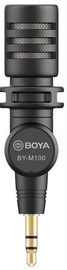 Микрофон Boya BY-M100