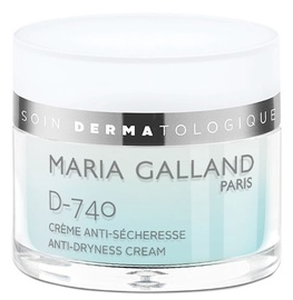 Sejas krēms Maria Galland D-740 Anti-dryness Cream, 50 ml