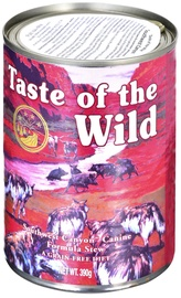 Taste Of The Wild Southwest Canyon Canine Beef In Gravy 390g