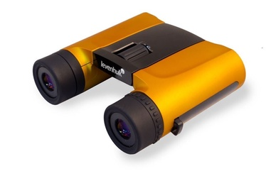 Levenhuk Rainbow Binocular 8x25 Orange