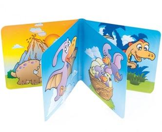Canpol Babies Colourful Ocean Dinosaurs Zoo Book 2/083 Assort