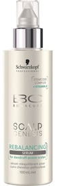 Schwarzkopf BC Scalp Genesis Anti-Dandruff Serum 100ml