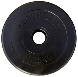 inSPORTline Cement Weight Plate 1.25kg 30mm