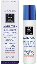Apivita Aqua Vita BB Cream 40ml Light