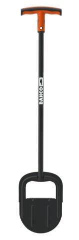 Лопата Bahco LST-63102, 1045мм