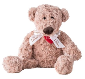 Lumpin Bear With Ribbon 53cm
