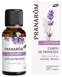 Pranarôm Diffuser Essential Oil 30ml Provence Field