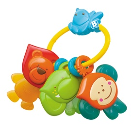 Bkids Teething Pals Safari 003725