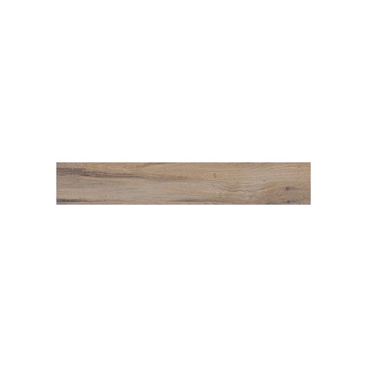 Akmens masės plytelės Sagano Oak Rect, 20 x 120 cm
