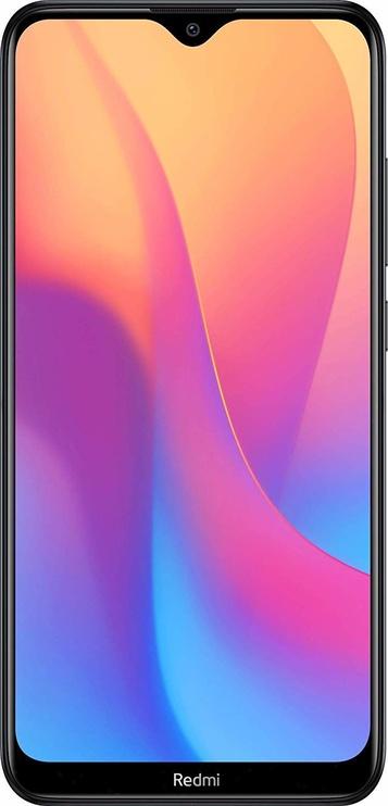 Mobilusis telefonas Xiaomi Redmi 8A 2/32GB Black