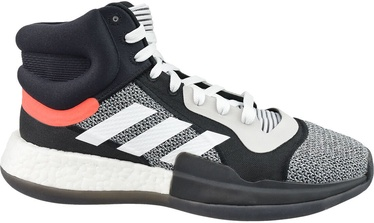 Adidas Marquee Boost Shoes BB7822 Black/Grey 42 2/3