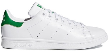 Adidas Stan Smith M20324 White/Green 44 2/3