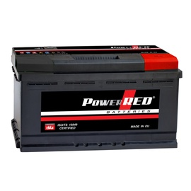 Akumulators Monbat Power Red L5, 12 V, 95 Ah, 800 A