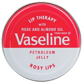 Vaseline Lip Therapy Lip Balm 20g Rosy Lips