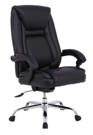 Signal Meble Premier Office Chair Black