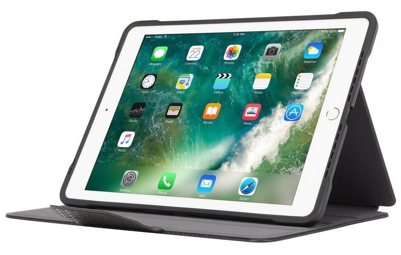 Targus Click-In Case for iPad 6th Black