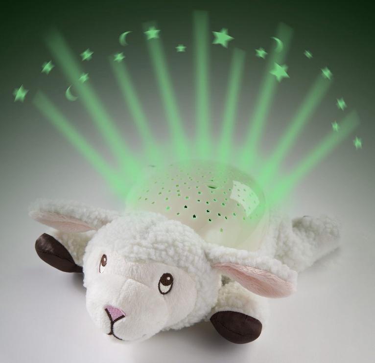 Summer Infant Slumber Buddies Luna The Lamb