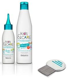 Salerm Kids & Care 3pcs Removal Kit