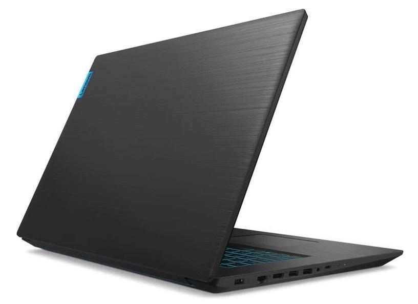 "Nešiojamas kompiuteris Lenovo IdeaPad L340-17IRH Gaming Black 81LL00EBPB PL Intel® Core™ i5, 8GB/512GB, 17.3"""