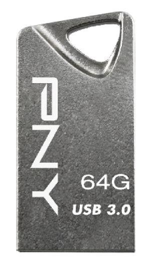 PNY 64GB T3 Attaché USB 3.0