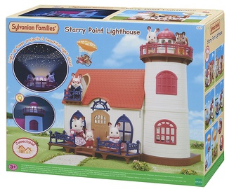 Epoch Sylvanian Families Starry Point Lighthouse 5267