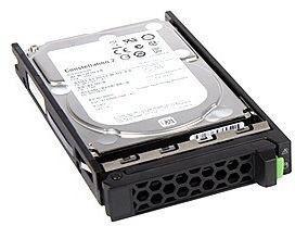 """Fujitsu 3.5"""" LFF 1.8TB 1000RPM SAS S26361-F5731-L118"""
