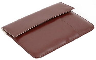 "Platinet Philadelphia Universal Tablet PC Sleeve Case For 8-10.1"" Brown"
