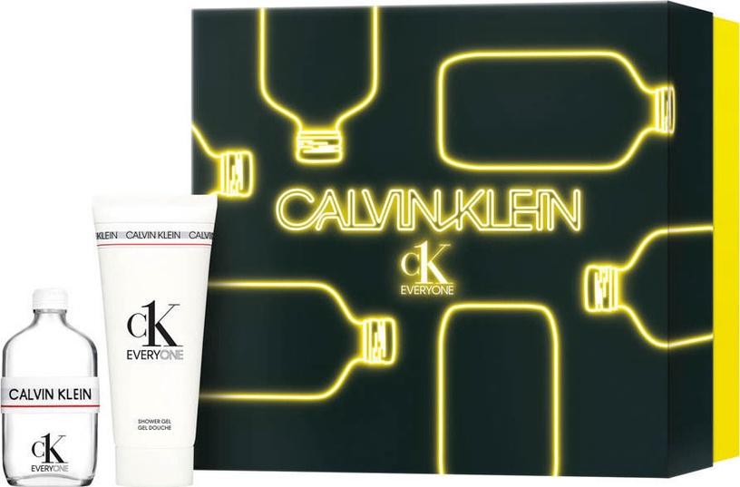 Набор для женщин Calvin Klein CK Everyone 2pcs Set 150 ml EDT